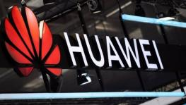 Huawei-US tech war