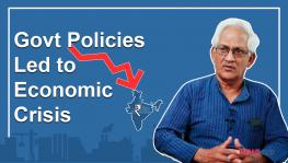 Indian economic slowdown