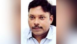 Karnataka IAS officer S Sasikanth Senthil Resigns