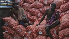 Onion Theft in Bihar