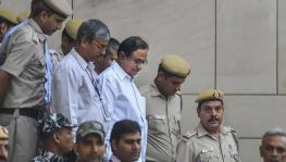 Setback for Chidambaram, SC Refuses him Anticipatory
