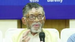 'Lack of Qualifications', Mr Gangwar? Meet Rishi