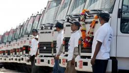 Ashok Leyland Announces More Non-working Days