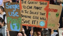 Students Across Asia-Pacific Kick-Off Climate Strike, Demand Global Action