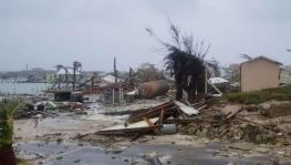'Monster' Storm Dorian Kills 5 in Bahamas, US Evacuates East Coast