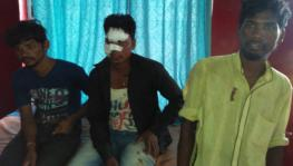 Six Mob Lynched In Jharkhand