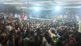 JNUSU Elections: Prez Debate Ranges from Article 370