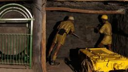 Large-scale Mine Lease Expiry in Offing