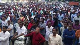 Defence Civilian Employees to Launch 2nd Phase of Anti-corporatisation Agitation