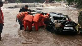 12 Killed as Pune Goes Under Water After Heavy Rains