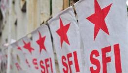 SFI Alliance Sweeps PU Student's Council Elections