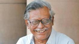 Gurudas Dasgupta Passes away