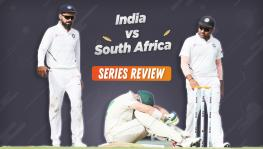 India vs South Africa cricket series review