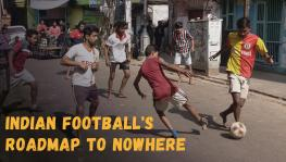 Indian football´s roadmap to nowhere