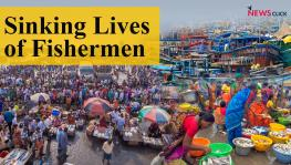 Inflation and Negligence Affect Fishermen's Life