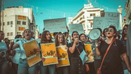Women's March Palestine
