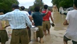 RSS relief work