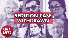Sedition Case