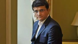 Sourav Ganguly, the new BCCI president