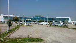 Varanasi airport privatised