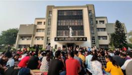 Punjab: 300 Students of Army Institute of Law on Indefinite Strike