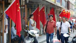 China's GDP Growth Slowest in Three Decades at 6%