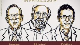 Physics Nobel 2019 Is About Understanding the Universe