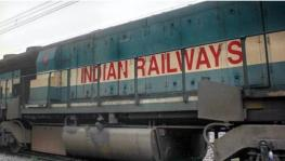 To Stave Off Turf War, Railways to Create 2 Corporate Giants, Not One