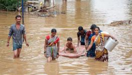 Karnataka in Clutches of Flood Again? CM Blames the Stars