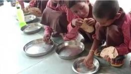 No Mid-Day Meal in UP School For 18 Days, Headmaster Suspended