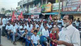 Workers' Strike in Motherson