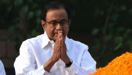 INX Media Case: SC Grants Bail to P Chidambaram