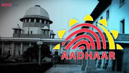 Aadhaar-Linking of Social Media