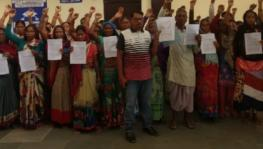 Tharu Tribals Continue Their Struggle for Land Claims in UP