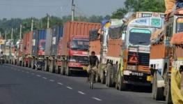 Bihar: Trucks Launch Indefinite Strike, Demand Scrapping of Motor Vehicles Act