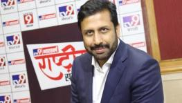 Is Former TV9 CEO Ravi Prakash Being Targeted by New Management