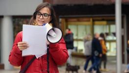 Andorran Government Seek to Prosecute Women Activist