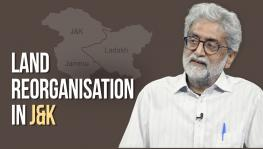 Jammu and Kashmir Reorganisation