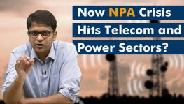 Telecom and Power Sector
