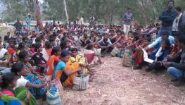 Chattisgarh: Brutal Crackdown on Adivasis