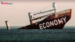People's Pain: Economy in Tailspin,