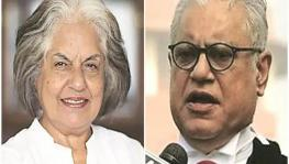 FCRA Case: SC Notice to Grover, Jaising on CBI Plea Against HC Order