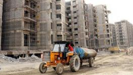 Plumbers, Electricians, Etc Hit by Real Estate Slump in Maharashtra
