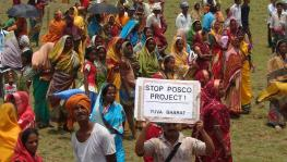 After POSCO Struggle, Odisha Govt to Transfer Land to Jindal Group
