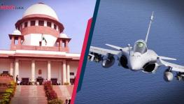 SC to Pronounce Verdict