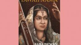 In Tawaifnama, through the stories