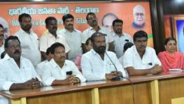 TSRTC Workers Call for 'Chalo Tank Bund' on November 9