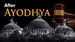 After Ayodhya