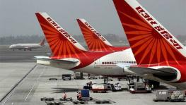 Air India privatisation