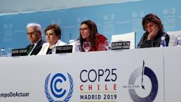 Longest Global Climate Talks Fail to Reach Deal on Carbon Markets